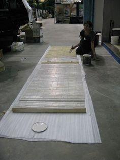 8 Skillful Tricks: Kitchen Blinds With Valance bamboo blinds makeover.Roller Blinds Bedroom blinds for windows cleaning. Patio Blinds, Diy Blinds, Outdoor Blinds, Bamboo Blinds, Fabric Blinds, Wood Blinds, Curtains With Blinds, Blinds Ideas, Hanging Curtains