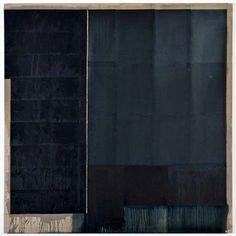 Jakob Gasteigler tissue paper and carbon paper   200 x 200 cm   2011