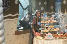 Once Upon a Time | True North  Hansel and Gretel