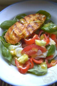 Chicken, Food, Diet, Recipe, Meal, Essen, Hoods, Meals, Eten