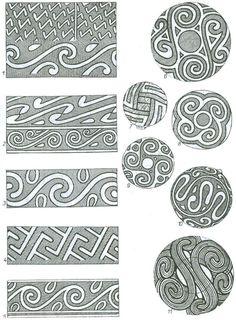 tatuaje geto-dacice - Google Search