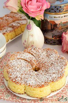 Romanian Desserts, Romanian Food, Sweet Cakes, Sweets Recipes, Bagel, Doughnut, Sweet Treats, Ice Cream, Bread