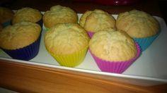Tupun tupa: Munattomat ja maidottomat muffinssit