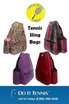 Jet Tennis Bags at doittennis.com $15 - $85