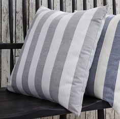 Gallery Direct Boardwalk Grey Cushion