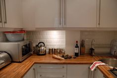 Decora Mimosa: cozinha