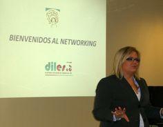 Invitados a los Networking DILES