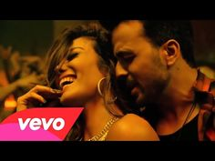 Luis Fonsi, Daddy Yankee - Despacito ft. Justin Bieber (OFFICIAL VIDEO) 2017 - YouTube