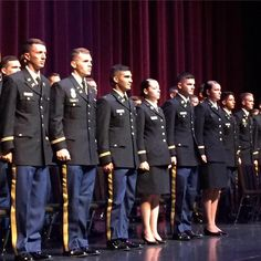 Texas A&M University  commissioned 130 members of the Texas A&M Corps of Cadets into the U.S. Armed Services today!