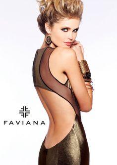 New Brand Spotlight: Faviana | blogs.zappos.com