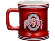 "Buy Boelter Brands ""New Logo"" 2oz Mini Mug Shot BBQ & Grilling Novelties and other Ohio State Buckeyes products at OhioStateBuckeyes.com"