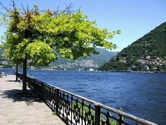 Lake Como - Click image to find more Travel & Places Pinterest pins