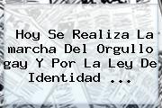 http://tecnoautos.com/wp-content/uploads/imagenes/tendencias/thumbs/hoy-se-realiza-la-marcha-del-orgullo-gay-y-por-la-ley-de-identidad.jpg Marcha Gay 2015. Hoy se realiza la marcha del orgullo gay y por la Ley de Identidad ..., Enlaces, Imágenes, Videos y Tweets - http://tecnoautos.com/actualidad/marcha-gay-2015-hoy-se-realiza-la-marcha-del-orgullo-gay-y-por-la-ley-de-identidad/