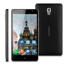Leagoo Elite 4 - Smartphone Libre Android 4G en oferta por menos de 40 euros