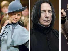 I got: 25 out of 32!  - How Many Of These Random Harry Potter Characters Can You Name?