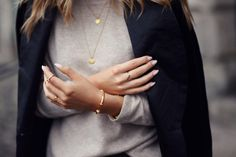 Delicate #style