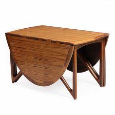 Niels Koefoed // Koefoeds Møbelfabrik // Gate leg table