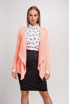 Appricot Makadamia Sweaters