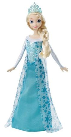 Disney Frozen Sparkle Princess Elsa Doll Disney Frozen http://www.amazon.co.uk/dp/B00C6Q1Z6E/ref=cm_sw_r_pi_dp_qJE4tb0B9V969