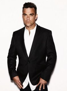 "Week 3. Q12. ""Music"" Robbie Williams for Farrell"