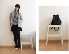More looks by Paris & London -: http://lb.nu/themadtwins  #artistic #sporty #street