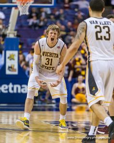 Ron Baker - One of the great ones at WSU.