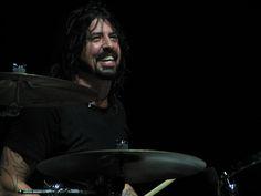 Drummer Dave