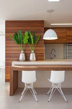 Casa SF / Ninha Chiozzini Arquitetura e Interiores