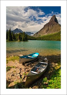 Glacier National Park, Montana Copyright: Clark Monson