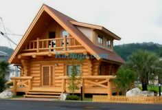 rumah minimalis kayu modern - Google Search
