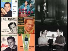 Pat Boone - The time is forever - YouTube