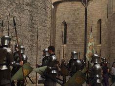 Spoilery Images of Jaime, Margaery for Season 6