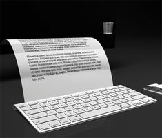 Holograms Can Be Fun | Yanko Design