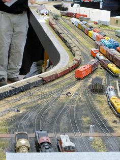 (Colorado) Great Western Operating Session | Model Railroad Hobbyist magazine | Having fun with model trains | Instant access to model railway resources without barriers