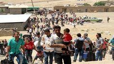 Yüzbinlerce Suriyeliye çalışma izni geliyor - Ankara, AB\'nin, Türkiye ile ilişkilerin geleceği açısından üzerinde durduğu en önemli konu olan Suriyeli mülteciler için kritik bir adım atmaya hazırlanıyor.