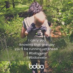 """Experience true """"Freedom Together"""" with Boba's safe, stylish babywearing products. Our baby wraps and carriers are ideal for adventures big and small. Boba Baby Carrier, Baby Wrap Carrier, Pregnancy Help, Stylish Baby, Baby Wraps, Baby Wearing, That Way, Humor, Children"""
