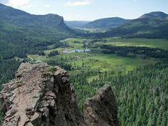 Wolf Creek Pass, Pagosa Springs-South Fork