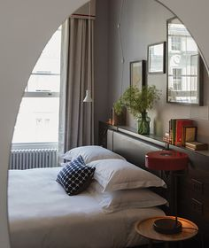 The Laslett | A hotel by Living Rooms - Notting Hill