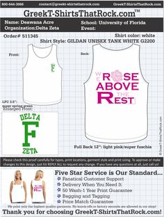 """Upload Your Design and Use the *PROMO CODE: GTTR14* to get discounted Comfort Colors Pricing on your next order.  #gttr #greektshirts #greekt-shirts #greektshirtsthatrock """"Pin it to Win It"""" For Your Chapter in Fall 2014."""