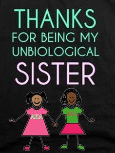 Sisterhood...Like none other #AKA#1908#