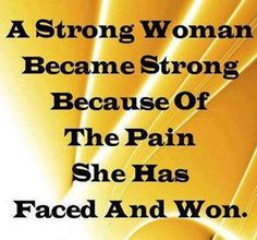 .STRONGER EVERY DAY