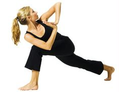 10-Minute Yoga Workout: Gain strength and flexibility with this soothing routine by Denise Austin. Start the day with quick nutrition and weight loss tips, health news, easy workouts, beauty tricks and more.