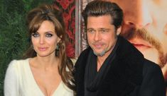 Angelina Jolie And Brad Pitt Latest News: Divorce ...
