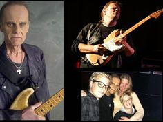 Walter Trout Needs a New Liver - You Can Help! | Medical Expenses - YouCaring.com  Such an amazing man and musician.  It's such a tragedy to see him go through this.  He has meant so much to me and my family.