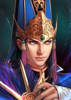 Dynasty Warriors, Sima Yi
