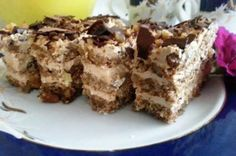 Krispie Treats, Rice Krispies, Romanian Desserts, Food Cakes, Cake Recipes, Caramel, Diet, Cooking, Workshop