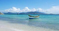 Resultado de imagem para as praias mais bonitas de Santa Catarina