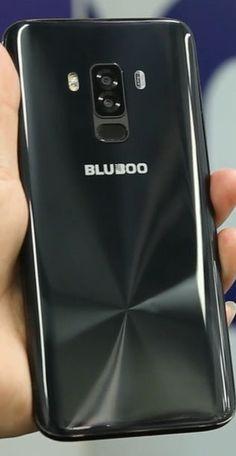 Bluboo S8 – uite poze reale, detalii hardware pentru clona de Galaxy S8: http://www.gadgetlab.ro/bluboo-s8-uite-poze-reale-detalii-hardware-pentru-clona-de-galaxy-s8/