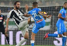 Napoli vs Juventus en vivo - Ver partido Napoli vs Juventus en vivo hoy por la Copa Italia. Horarios y canales de tv que transmiten en tu país en directo.