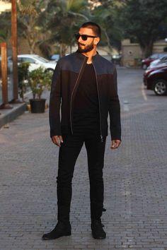 Ranveer Singh :* :*❤️❤️❤️ #BajiraoMastanipromotions #BajiraoMastaniOn18Dec
